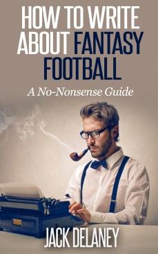 Fantasy Football Writing