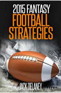 2015 Fantasy Football Strategies ebook