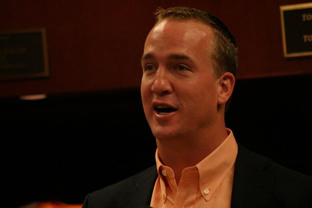 Peyton Manning FanDuel Starter