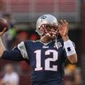 Tom Brady Week 7 Fantasy Football