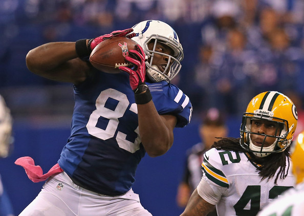 Dwayne Allen Fantasy Football Week 9