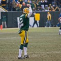 Mason Crosby Week 11 Fantasy Football Kicker