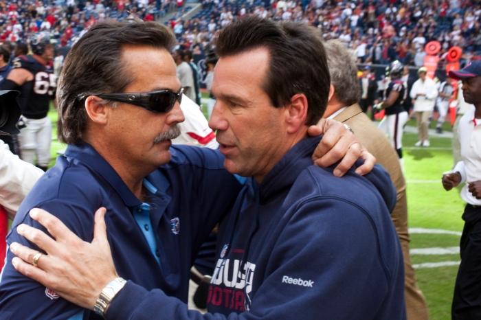 Denver Broncos and Gary Kubiak