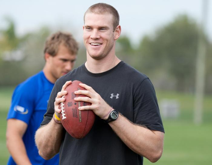 Fantasy Football QB Ryan Tannehill