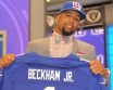 Odell Beckham Jr. Fantasy Football