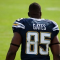 Antonio Gates Suspended