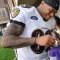 steve smith sr broken bones