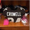 Isaiah Crowell and Duke Johnson 2016 Fantasy Football