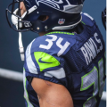 Thomas Rawls Week 2