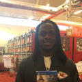 Jamaal Charles 2016 Fantasy Football